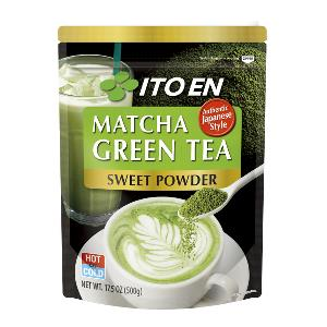 SWEET GREEN TEA POWDER ( 51202 / 17870 )
